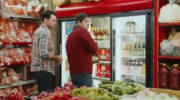 Redd's Green Apple Ale TV Spot, 'Granny Smith' [Spanish] - Thumbnail 6