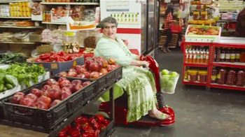 Redd's Green Apple Ale TV Spot, 'Granny Smith' [Spanish] - Thumbnail 7