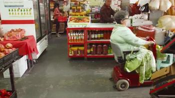 Redd's Green Apple Ale TV Spot, 'Granny Smith' [Spanish] - Thumbnail 8