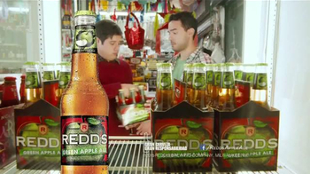 Redd's Green Apple Ale TV Spot, 'Granny Smith' [Spanish] - Thumbnail 9