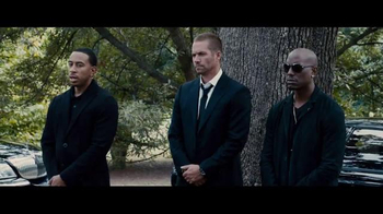 Furious 7 - Alternate Trailer 24