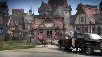 Forge of Empires TV Spot, 'Stone Age to Modernity' - Thumbnail 5