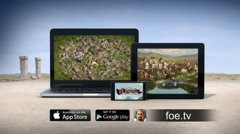 Forge of Empires TV Spot, 'Stone Age to Modernity' - Thumbnail 9