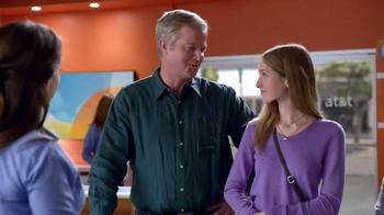 AT&T TV Spot, 'Hand Me Down' - Thumbnail 2