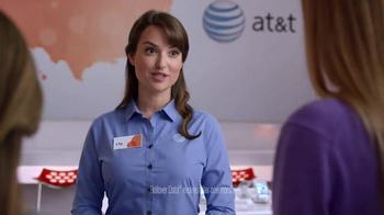 AT&T TV Spot, 'Hand Me Down' - Thumbnail 3