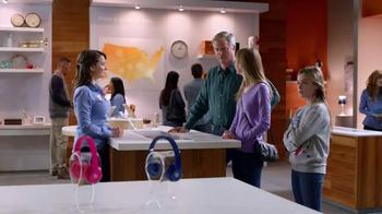 AT&T TV Spot, 'Hand Me Down' - Thumbnail 4
