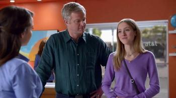 AT&T TV Spot, 'Hand Me Down' - Thumbnail 5