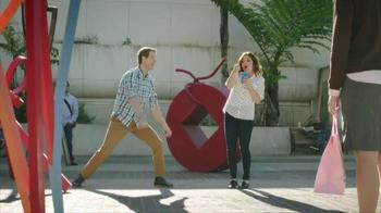 Dairy Queen Salted Caramel Truffle Blizzard Treat TV Spot, 'Spoon Duel' - Thumbnail 9