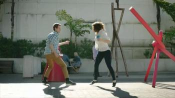 Dairy Queen Salted Caramel Truffle Blizzard Treat TV Spot, 'Spoon Duel' - Thumbnail 5