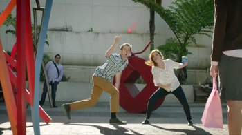 Dairy Queen Salted Caramel Truffle Blizzard Treat TV Spot, 'Spoon Duel' - 5003 commercial airings