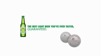 Heineken Light TV Spot, 'Money Back' Featuring Neil Patrick Harris - Thumbnail 10