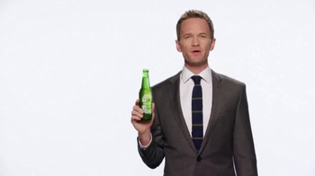 Heineken Light TV Spot, 'Money Back' Featuring Neil Patrick Harris - Thumbnail 2