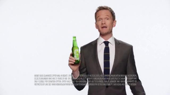 Heineken Light TV Spot, 'Money Back' Featuring Neil Patrick Harris - Thumbnail 7