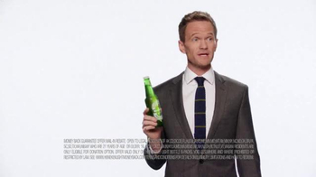 Heineken Light TV Spot, 'Money Back' Featuring Neil Patrick Harris - Thumbnail 8