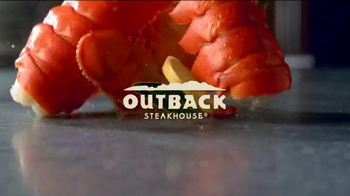 Outback Steakhouse Steak & Lobster TV Spot, 'Try the Coconut Lobster' - Thumbnail 1