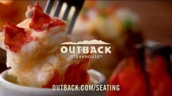 Outback Steakhouse Steak & Lobster TV Spot, 'Try the Coconut Lobster' - Thumbnail 9