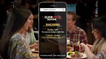 Outback Steakhouse Steak & Lobster TV Spot, 'Try the Coconut Lobster' - Thumbnail 8
