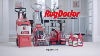 Rug Doctor TV Spot, 'Once a Year' - Thumbnail 8