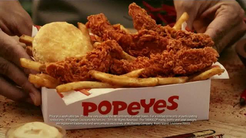 Popeyes Red Stick Chicken TV Spot, 'Pick a Perfect Pepper' - Thumbnail 7