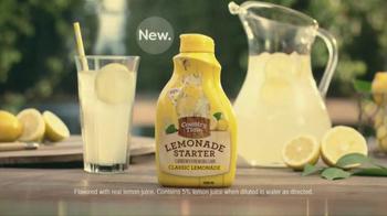 Country Time Lemonade Starter TV Spot, 'Make Country Time' - Thumbnail 10