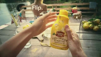 Country Time Lemonade Starter TV Spot, 'Make Country Time' - Thumbnail 2