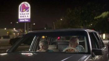 Taco Bell Chickstar TV Spot, 'Flash' - Thumbnail 1
