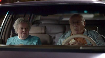 Taco Bell Chickstar TV Spot, \'Flash\'