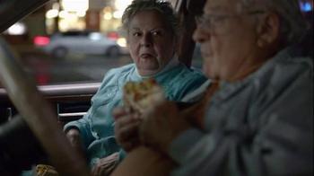 Taco Bell Chickstar TV Spot, 'Flash' - Thumbnail 5