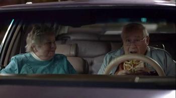 Taco Bell Chickstar TV Spot, 'Flash' - Thumbnail 6