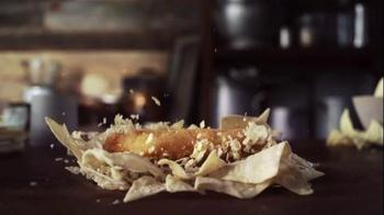 Taco Bell Chickstar TV Spot, 'Flash' - Thumbnail 8
