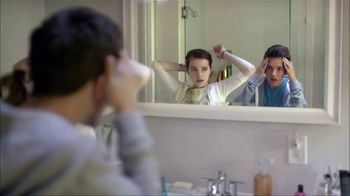 Clorox Toilet Wand TV Spot, 'A Family of Five'
