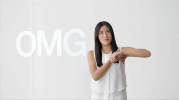 Dove Advanced Care Antiperspirant TV Spot, 'OMG'