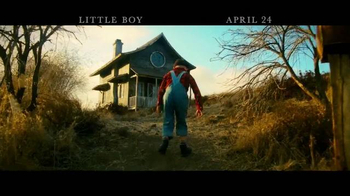 Little Boy - 411 commercial airings