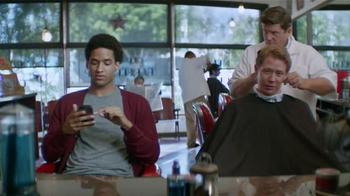 Finish Your Diploma TV Spot, 'Barbershop' - Thumbnail 1