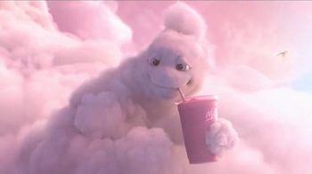 McDonald's McCafé TV Spot, 'Clouds' - 164 commercial airings