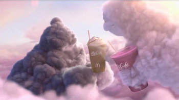 McDonald's McCafé TV Spot, 'Clouds' - Thumbnail 5