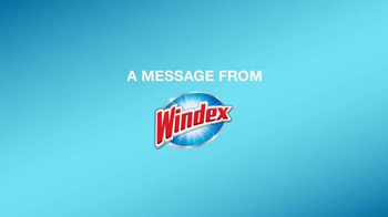 Windex TV Spot, 'An Official Message From Windex' - Thumbnail 1