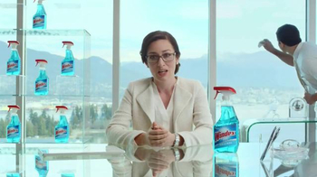 Windex TV Spot, 'An Official Message From Windex' - Thumbnail 5