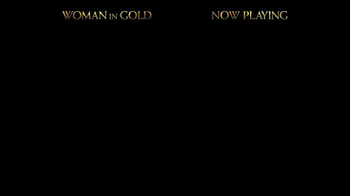 Woman in Gold - Alternate Trailer 12