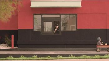 KFC Red Velvet Cake TV Spot, 'Bike' - Thumbnail 3