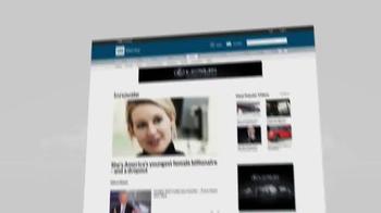 CNNMoney.com TV Spot, 'Innovate' - Thumbnail 6