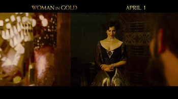 Woman in Gold - Alternate Trailer 6