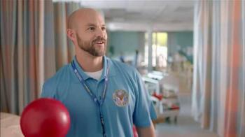 U.S. Department of Veteran Affairs TV Spot, 'My Grandfather'