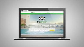 Trip Advisor TV Spot, 'TripAdvisor Orlando' - Thumbnail 5