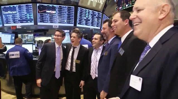New York Stock Exchange TV Spot, 'Box' - Thumbnail 3