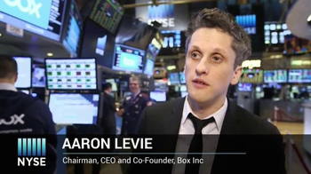 New York Stock Exchange TV Spot, 'Box' - Thumbnail 4