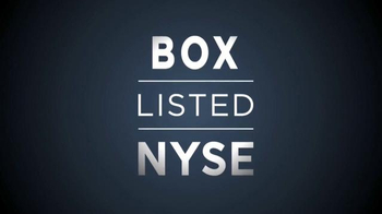 New York Stock Exchange TV Spot, 'Box' - Thumbnail 7