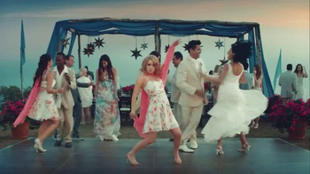 Southwest Airlines TV Spot, 'Wedding Season' Song by The Sugarhill Gang - 93 commercial airings