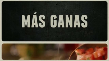 Taco Bell A.M. Crunchwrap TV Spot, 'Más y Más' [Spanish] - Thumbnail 4