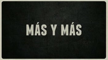 Taco Bell A.M. Crunchwrap TV Spot, 'Más y Más' [Spanish] - Thumbnail 8